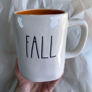 Rae Dunn Fall Y'all mug